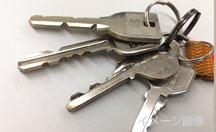 新宿区北新宿での家・建物の鍵トラブル